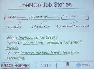 JobStory